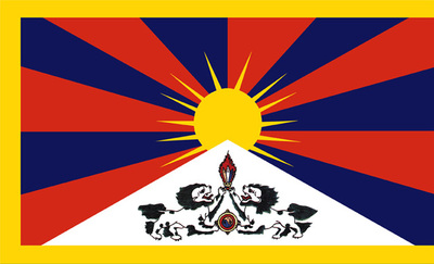 Drapeau_tibet